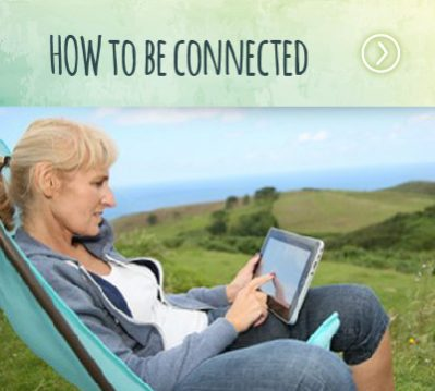 HOW Campers - HOW to be connected