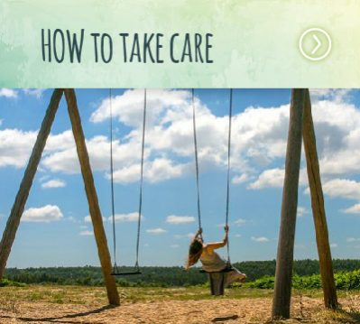 HOW Campers - HOW to take care