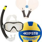 HOW Campers - Extras - Beach Fun Kit